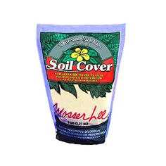 Mosser Lee ML1111 White Sand Soil Cover 5 lb * Want to know more, click on the image. (This is an affiliate link) #GardeningandLawnCare