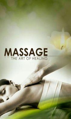 Massage The Art of Healing #poweroftouch #massagetherapy #mobilemassage #ALauraMassage