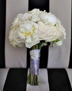 ohh white bouquet