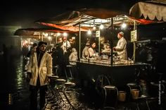 Morocco.Marrakech. Jema el Fnaa