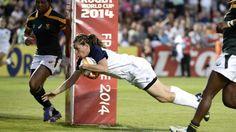 Rugby. Coupe du monde féminine : les Bleues en balade - Ouest-France - 05/08/2014