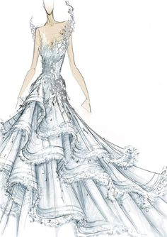 fashion sketches - Google Search
