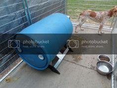 UKC Forums - plastic barrel dog house pics Barrel Dog House, House Pics, Home Pictures, Plastic, Dogs, Pet Dogs, Doggies