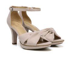 ea40b6fe4e55 Dawson · Dress SandalsProm ShoesMarble Fabric. Naturalizer ...