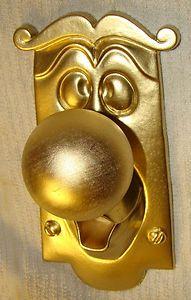 Disney Alice in Wonderland Doorknob Character Figure Resin Display Sign Prop | eBay
