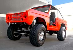 1976 Ford Bronco Maintenance/restoration of old/vintage vehicles: the material for new cogs/casters/gears/pads could be cast polyamide which I (Cast polyamide) can produce. My contact: tatjana.alic@windowslive.com