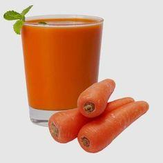 jus wortel, resep jus wortel