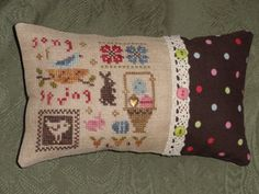The World's Largest Collection of Smalls TOO- Lizzie Kate LE kit. Too cute!
