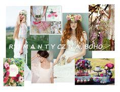 Romantic wedding ideas by FEMINI www.femini.pl