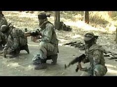 http://india.mycityportal.net - बेहद मुश्किल है कमांडो ट्रेनिंग - #india