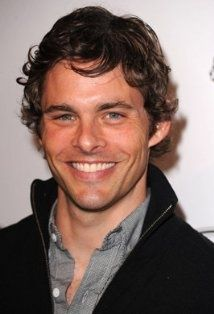 James Marsden. I absolutely love him <3