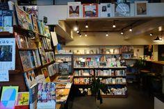 石引パブリック bookstore ishibiki-public kanazawa, ishikawa, japan