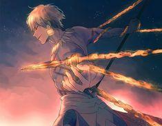 Gilgamesh【Fate/Grand Order】