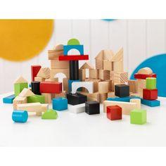 Setul KidKraft conține 100 bucăți din lemn masiv. O varietate de culori și forme arhitecturale unice fac posibilă crearea de nenumărate structuri unice. Construcția robustă asigură ani buni de distracție și construcție. Produsele se pot comanda direct pe site, la telefon 0734 000 112 sau prin e-mail la comenzi@dmkids.ro . #dmkids #jucariidinlemn #blocurideconstruit #jucariieduative #jucariicreative #copiifericiti #parintifericiti #dmkidstoys Nintendo 64, Logos, Art, Wood Games, Natural Wood, Art Background, Logo, Kunst, Performing Arts