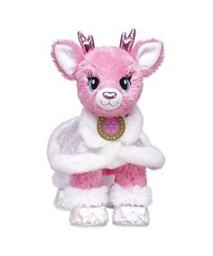 Twinkle the Supersonic Deer Set | Build-A-Bear