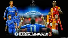#UCL: Chelsea were held to a 1-1 draw in Istanbul & will start as 4/10 Favorites to finish the job Tonight.