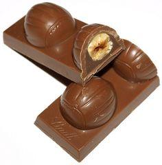 bar schweiz chocolate lindt haselnuss schokoriegel