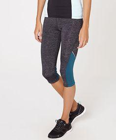 Legging cintura vuelta doble tejido - OYSHO
