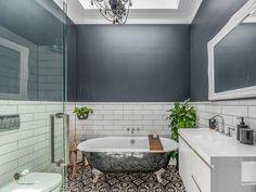 Rustic Contemporary, Bathtub, Bathroom, Standing Bath, Washroom, Bathtubs, Rustic Modern, Bath Tube, Full Bath