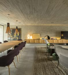 Gallery of B+B House / Studio MK27 + Galeria Arquitetos - 36