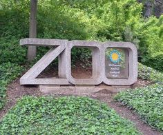 Visit the National Zoo in Washington, DC