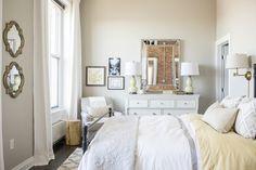 Amber Balistreri, Amber B Design, Project vintage gem, Sarah Heppell Photography, master bedroom