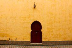 Morocco 2014 by Arianna Todisco