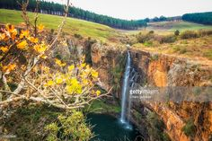 Berlin Falls   Mpumalanga, South Africa   #stockphotos #gettyimages #print #travel  