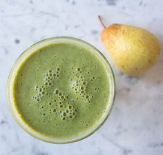 This is a no-banana smoothie, which I know is something lots of you have been asking for! It's taken me a while to create a banana free smoothie that I love, but this one is such a winner and I think you'll all love it too. The mix of almond milk, almond butter, pear, spinach …