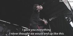 i won't give in asking alexandria tumblr - Google Search