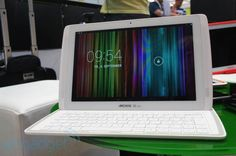 Archos 101 XS 2 tablet slides its way into US stores this December for $279