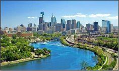 Penn Locksmith in Philadelphia, PA Philadelphia Skyline, Delaware Valley, Usa Cities, See Photo, Travel Usa, Places To Travel, Tours, River, Outdoor