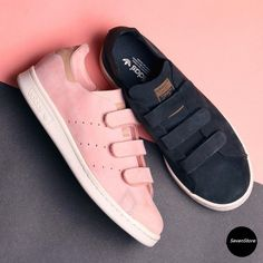 Adidas Scarpe Sneakers Donna Women/'s Shoes Stan Smith OP CF S32270