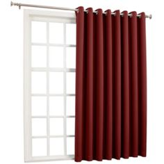 Buy Sun Zero Evan Blackout Grommet Top Patio Panel today at jcpenneycom You deserve great deals and weve got them at jcp!