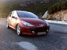 Peugeot 307 - dobry mimo upływu lat. http://manmax.pl/peugeot-307-dobry-mimo-uplywu/