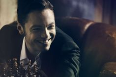 Tiziano Ferro One of the best italian pop artist ever,I like his music very much and he's also a good person