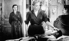 Les Diaboliques (1955)  Director: Henri-Georges Clouzot. Actors: Simone Signoret: Nicole Horner · Véra Clouzot: Christina Delassalle · Paul Meurisse: Michel Delassalle