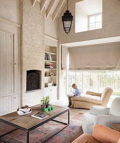 interieur by Evelyn Moreels  door ABSBouwteam | http://www.absbouwteam.be/een-selectie-realisaties/Vrijstaande-Belle-Epoque-woning | Beeld 2