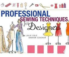 Professional Sewing Techniques for Designers - Free eBooks Download