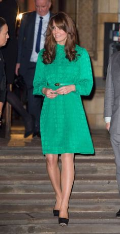 Kate Middleton - Marie Claire - Marie Claire UK