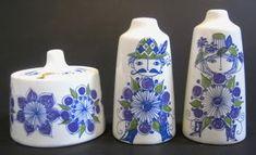 Figgio Flint Studio Lotte design. 70's ceramics from Norway