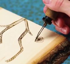 Burning Kit - Relax at home! burning patterns burning patterns for beginners burning patterns for beginners diy burning patterns for beginners fun burning patterns free Wood Burning Kits, Wood Burning Stencils, Wood Burning Crafts, Wood Burning Patterns, Stencil Wood, Crafts To Sell, Easy Crafts, Arts And Crafts, Stencil Templates
