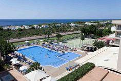 Voyage Baleares pas cher au Hôtel Club Sur Menorca 3*NL prix Voyages Auchan à partir de 499,00 €