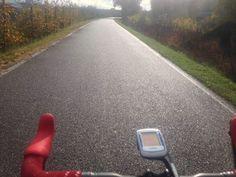 Fitbit, Road Racer Bike