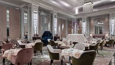 The Langham, London   10 New Reasons to Love London This Spring
