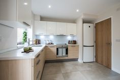 Modern kitchen - #designedbyjustso #modern #kitchen