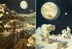 Science Fiction and Fantasy Reading Experience: Travel Distant Worlds!