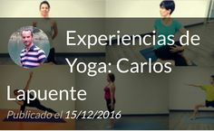 Este mes nos cuenta su experiencia de Yoga Carlos. Seguro que compartes muchas de las cosas que cuenta. https://callateyhazyoga.com/blog/experiencias-yoga-carlos-lapuente/ #yoga #asanas #yogaencasa #callateyhazyoga