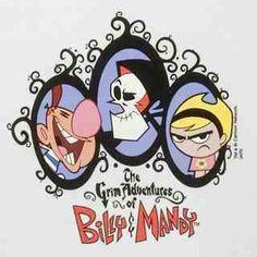 BILY Y MANDY