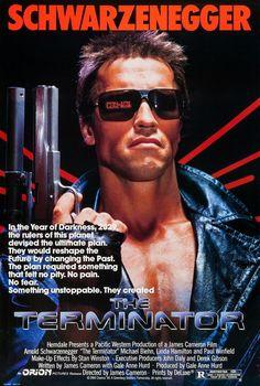 Terminator (1984) - FilmAffinity